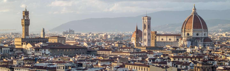 Reiseziel Toskana Slider Florenz